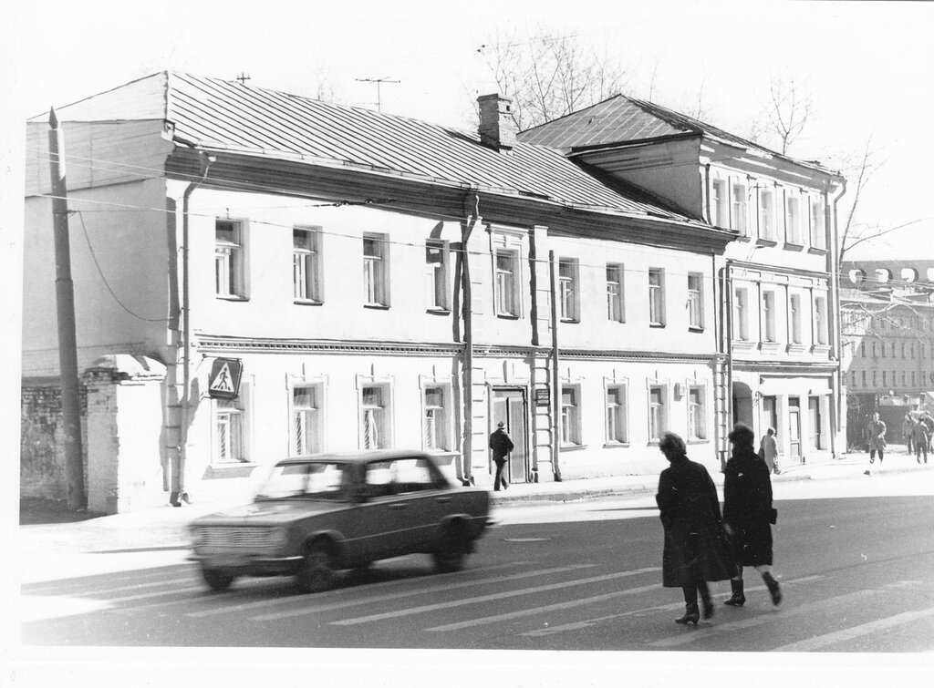 96611 Новослободская улица дом  № 20 И.Нагайцев 1986.jpg