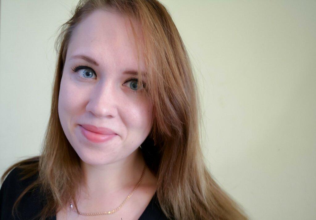 Ирина Жукова, мама-блогер