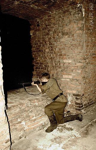 ркка брест граница война крепость