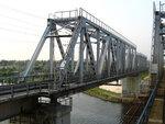 Мост через р. Которосль