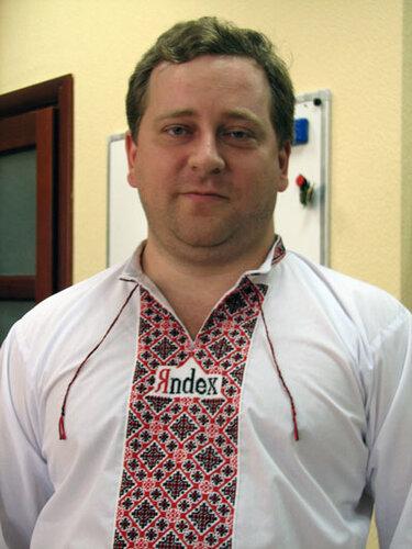 Яндекс.Украинец