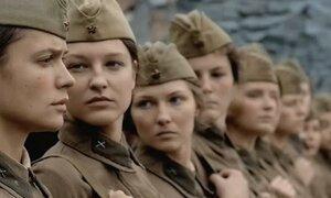 В Украине отказались от проката фильма «А зори здесь тихие»