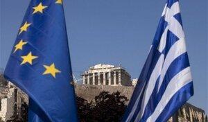 """Греция """"угрожает"""" ЕС иском в суде против институтов ЕС"""
