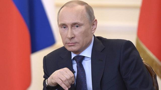 Путин посетит учения «Центр-2015»— Песков