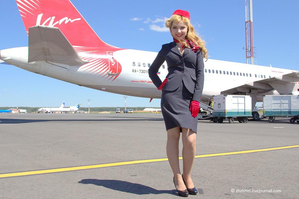 Фото стюардесс самары