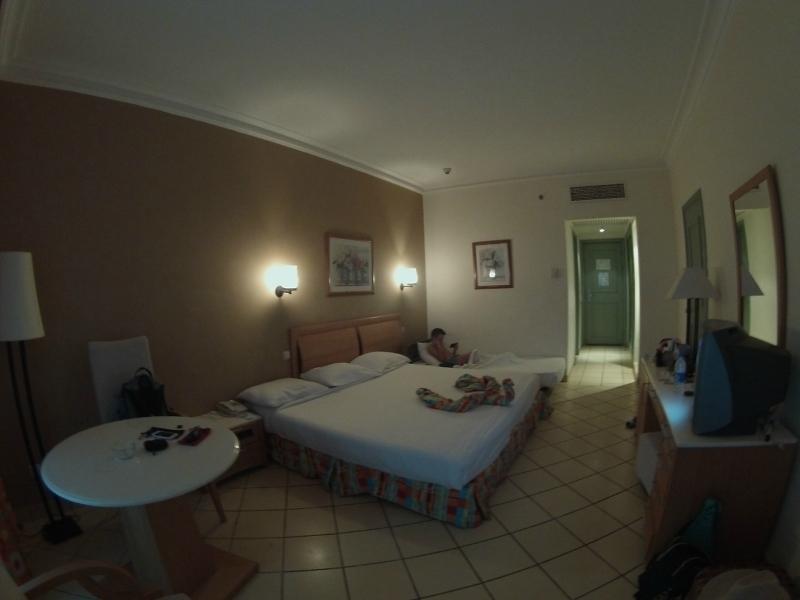 Шарм-Эль-Шейх, Siva Sharm Resort & Spa 5*