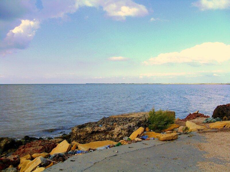 Камни у моря ... SDC14889.JPG