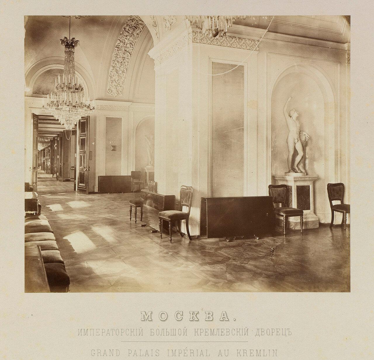 16. Интерьеры дворца