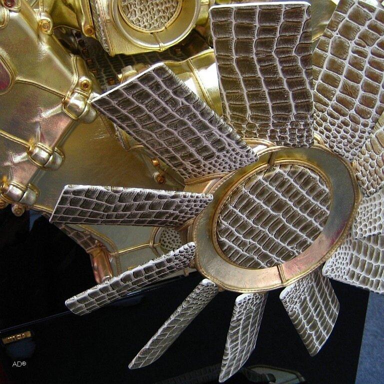пропеллер гламурного карлсона