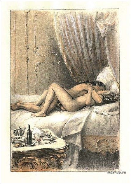 Эротика в наши дни фото 697-854