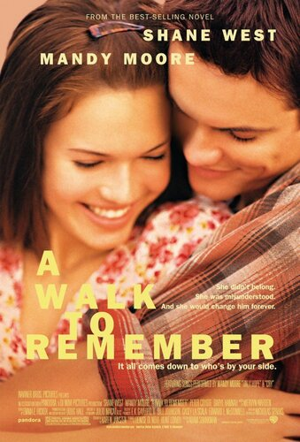 Спеши любить (A Walk to Remember)