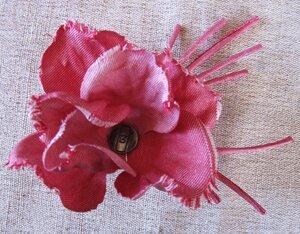 Цветы из джинсовой ткани - Страница 5 0_fee4_ede26ed8_M