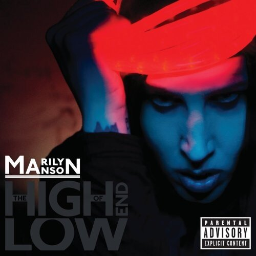 Marilyn Manson - The High End Of Low Deluxe Editio ...