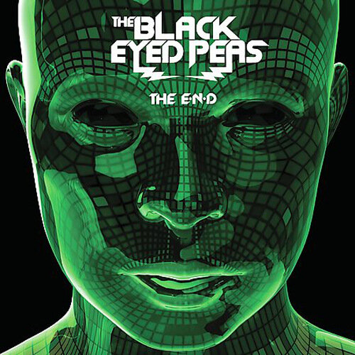 The Black Eyed Peas - I Gotta Feeling (Promo CDS) (2009)