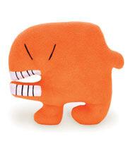 игрушка dooodolls Orange Butch