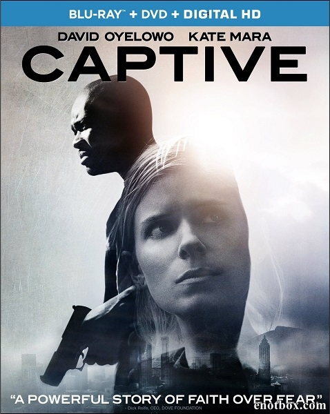 Пленник / Captive (2015/BDRip/HDRip)