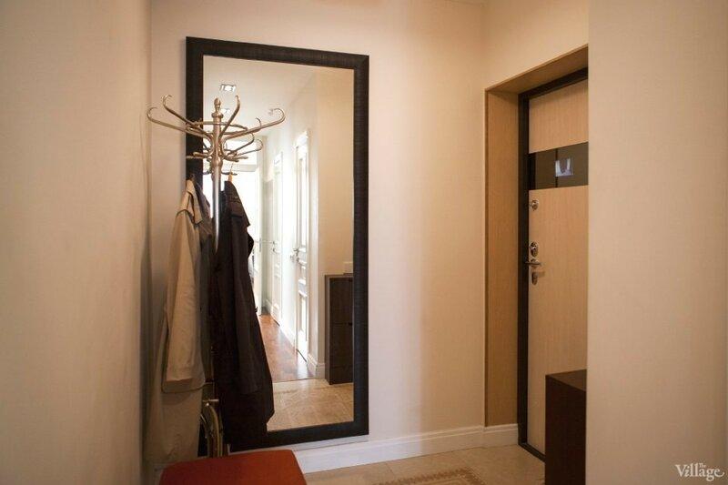 Зеркало для прихожей дизайн