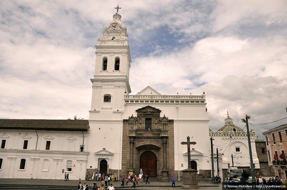 0 14e991 a9216a6f orig Кито – столица, от которой захватывает дух