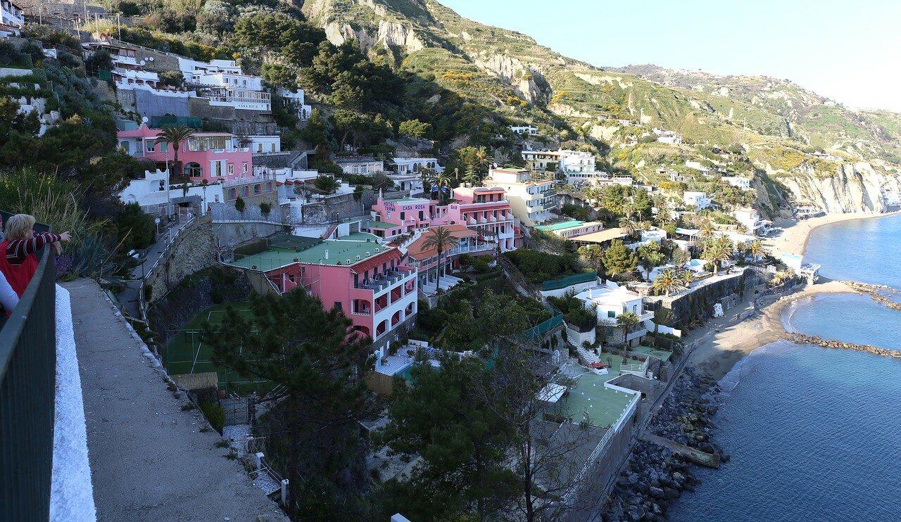 Ischia, Sant'angelo