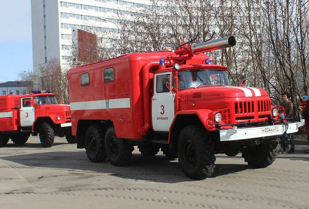 Спецтехника б у пожарная строительное оборудование башкирия