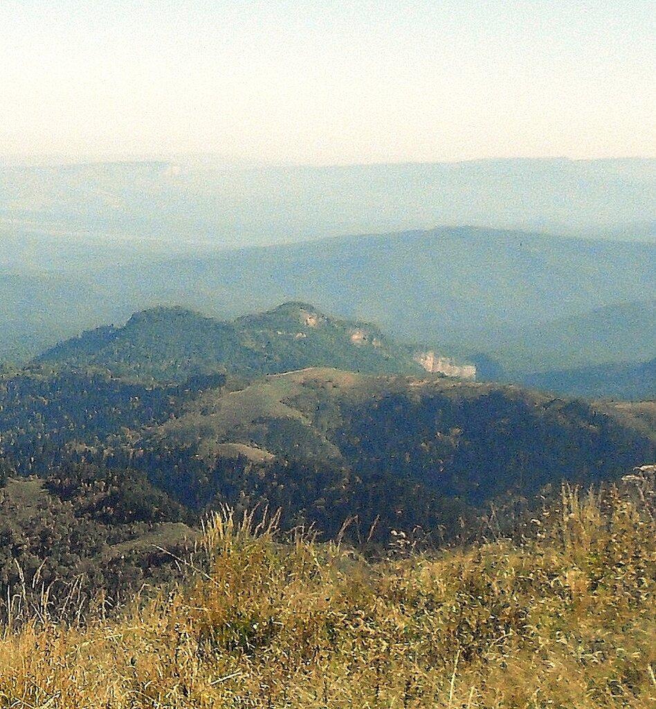 В горах, осень ...  (10).JPG