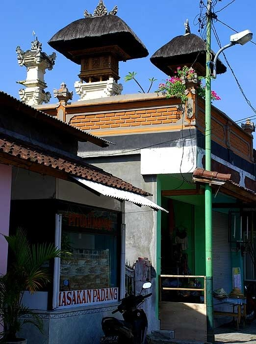 Семеный храм на Бали