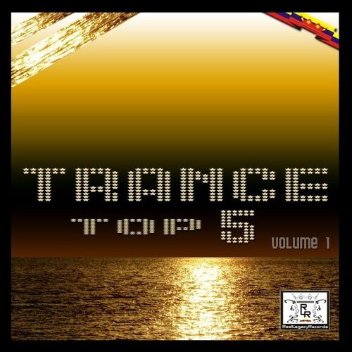 VA-Real Legacy-Trance Top Five Vol 1-WEB-2009-ASOT