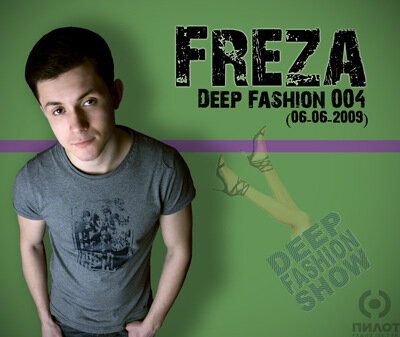 Freza - Deep Fashion 004