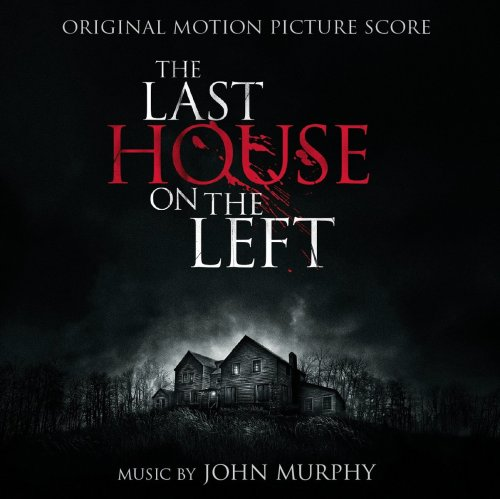 Score The Last House On The Left [lossless]