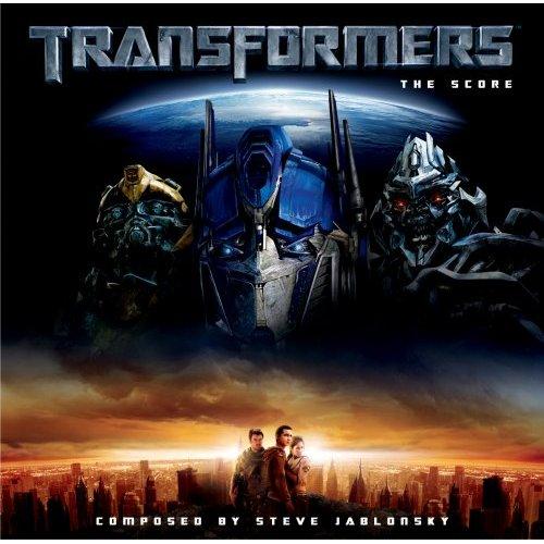 OST+Score Transformers (2007)
