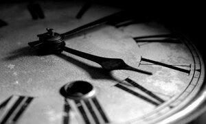 Ceasul morții