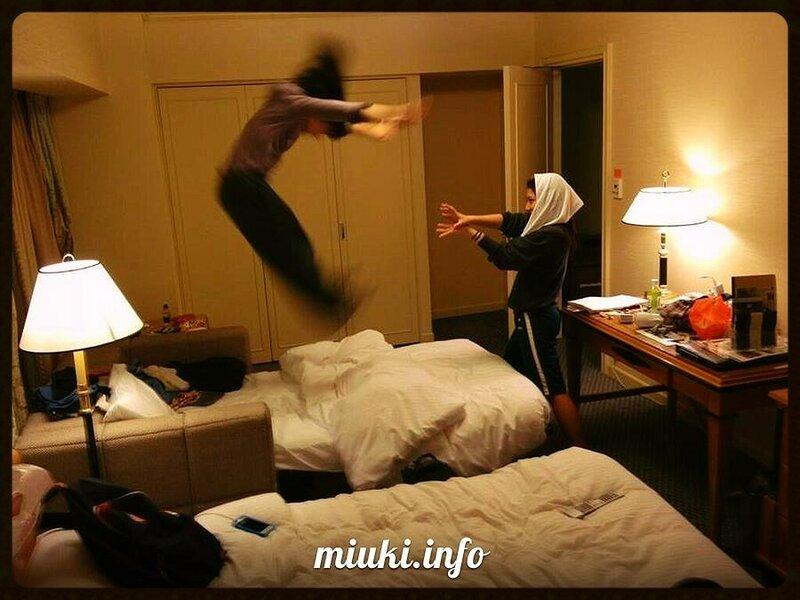 Маканкосаппо - фото мем из Японии и другие развлечения японских школьников