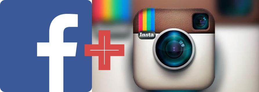 Как привязать аккаунт Инстаграм к Facebook