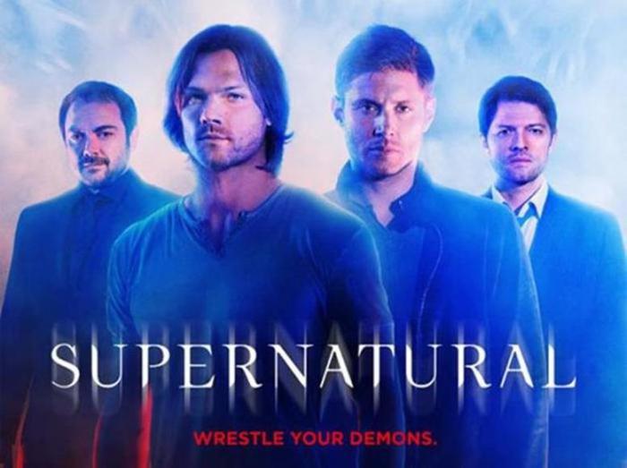 10 сезон «Сверхъестественного»: названия эпизодов, постер, промо кадры и другое
