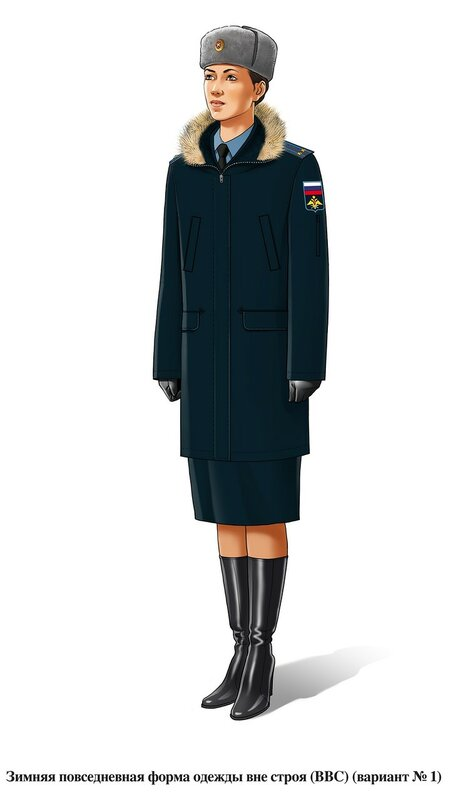 Russian Military Uniforms and Clothing - Page 2 0_123f1d_68268b8c_XL