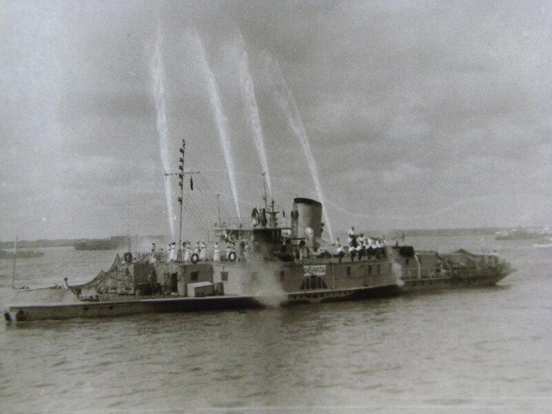 Праздник ВМФ