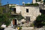 Кипр. В горах.
