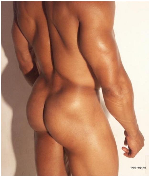 Фото 26 из 45. Сексуальные голые попки парней и мужчин, поп-эротика:). 27