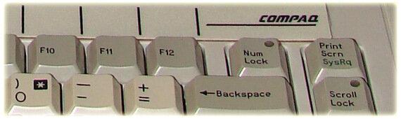 Ретро:  Compaq SLT/286. ноутбук из 80-ых