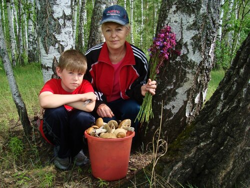 Александр — «Итоги тихой охоты.....» на Яндекс.Фотках