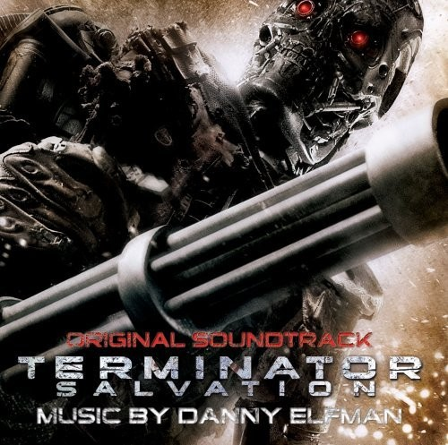 Score Terminator: Salvation [lossless]