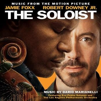 Score The Soloist [lossless]