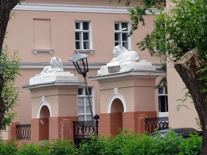Центр медицинских комиссий хабаровск фото