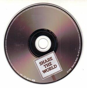 Share The World [CD] 0_263d0_1f2877ce_M