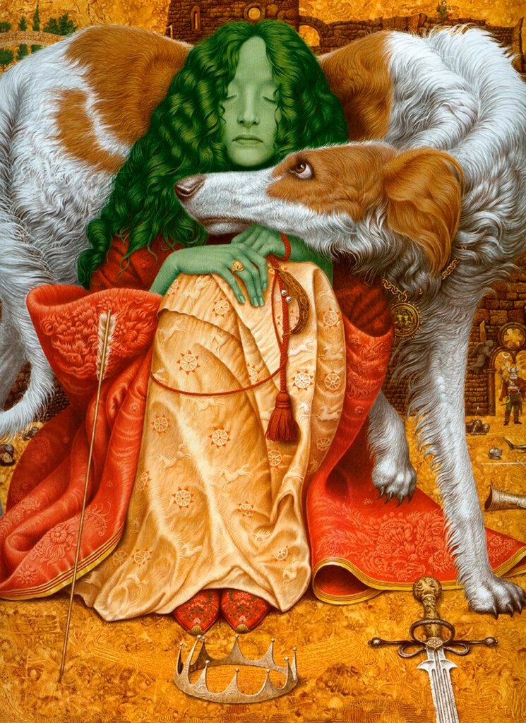 Vladislav Erko, Tales of Foggy Albion via theartofanimation.tumblr.com.jpg