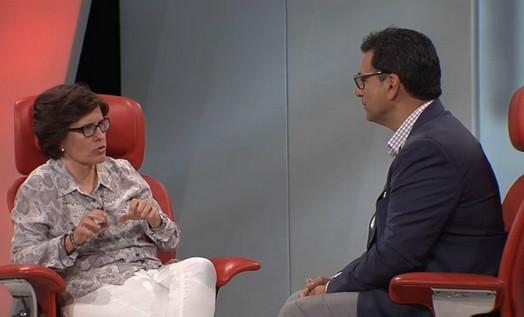Омид Кордестани: Google пришлось разрабатывать новые пути и способы поиска информации