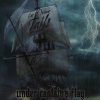 Cat O' Nine Tails > Under Captain's Flag (2015)