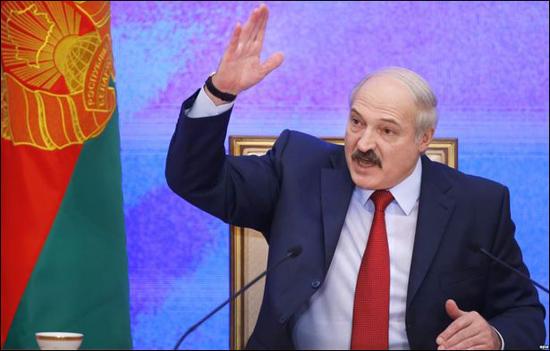 Лукашенко нужен железный порядок в сельском хозяйстве