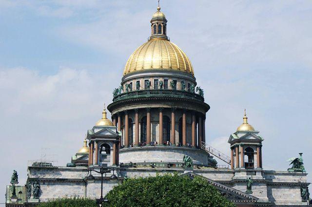 Насодержание Исаакиевского храма каждый год требуется 200 млн руб.