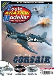 Журнал Scale Aviation Modeller International №9 2015